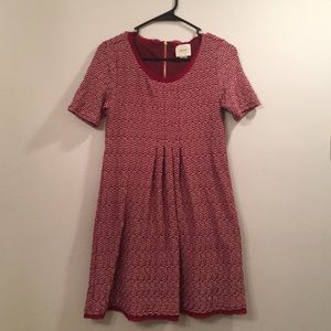 Maeve Dress From Anthropologie Size XS